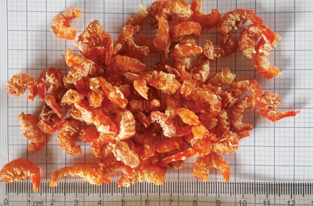 dried shrimp original vietnam
