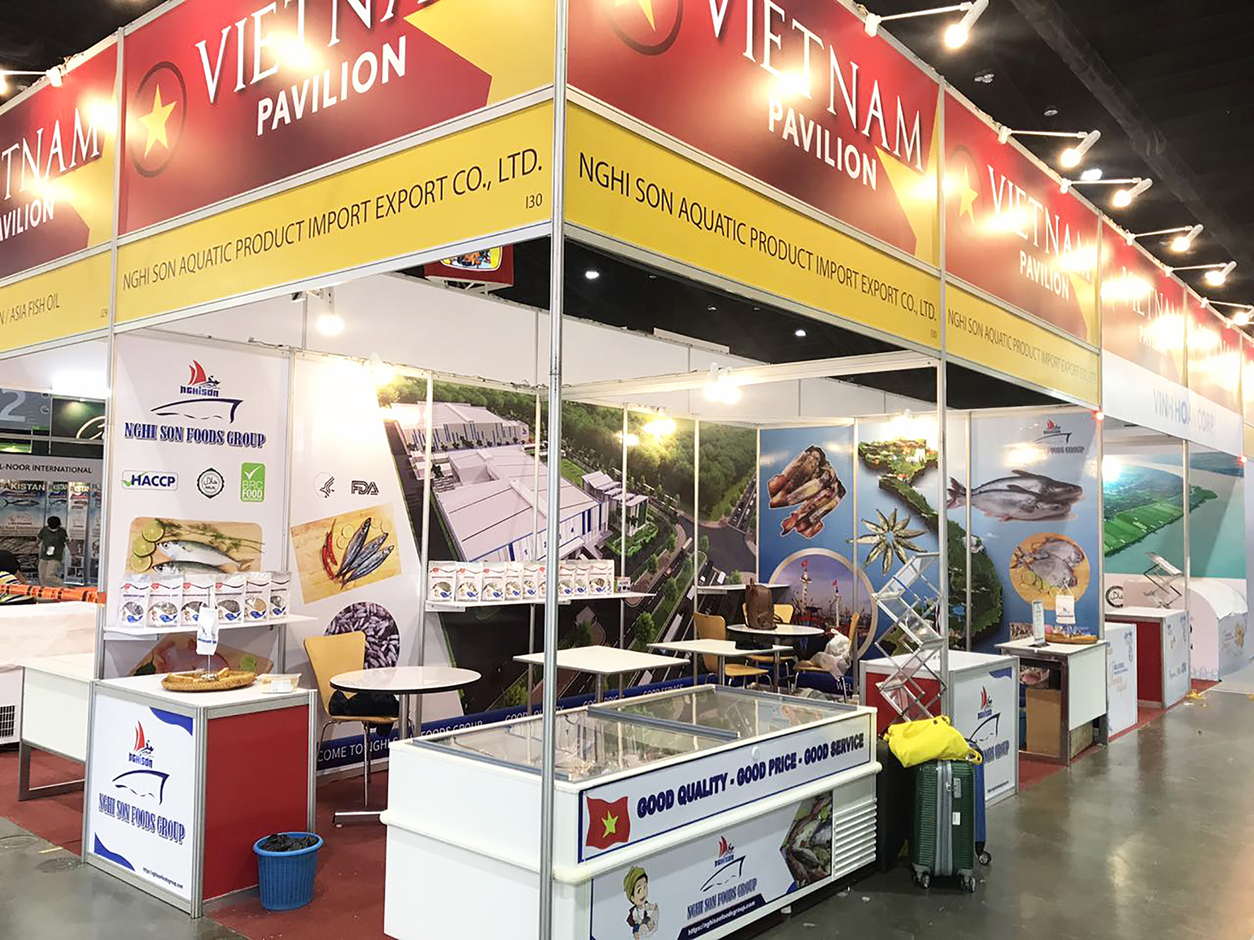 nghi son foods group