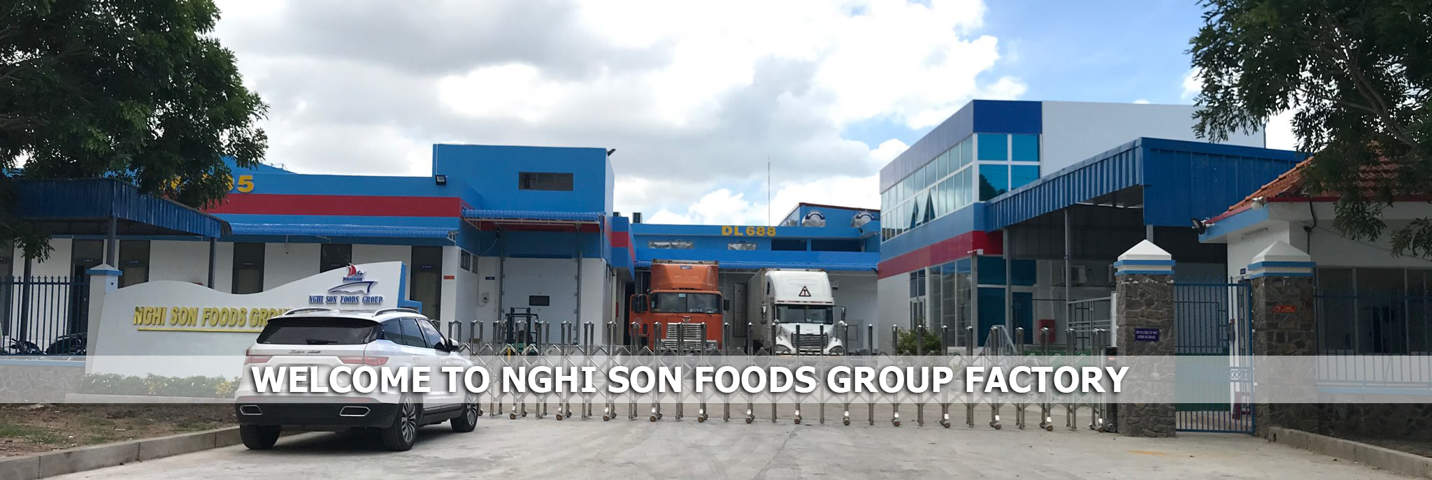 nghi son factory